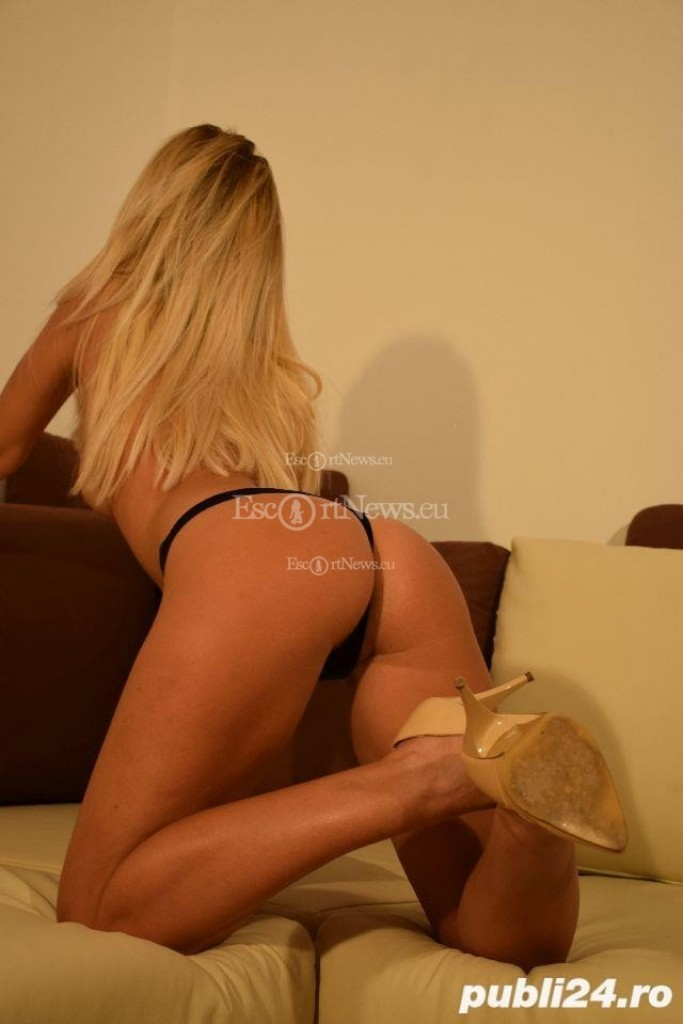 Escort in Bucharest - yasmin
